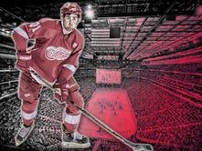 Meet the 2017-18 Detroit Red Wings