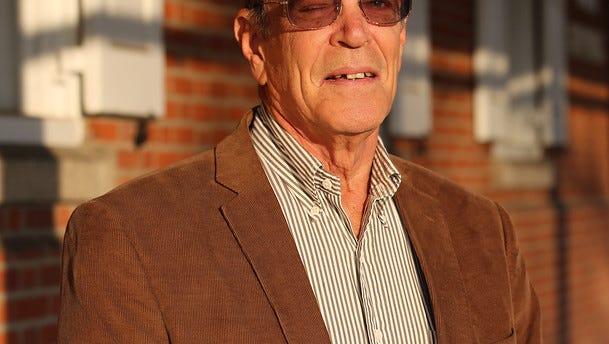 Len Shapiro