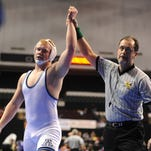 The wrestling community will descend upon Shreveport-Bossier City this weekend as the CenturyLink Center hosts the state tournament for the first time since 2011.