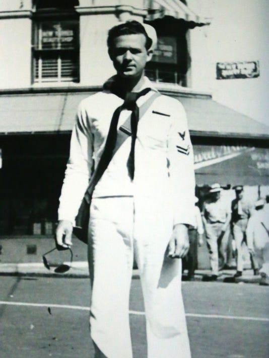 94074494 Pearl Harbor Vet