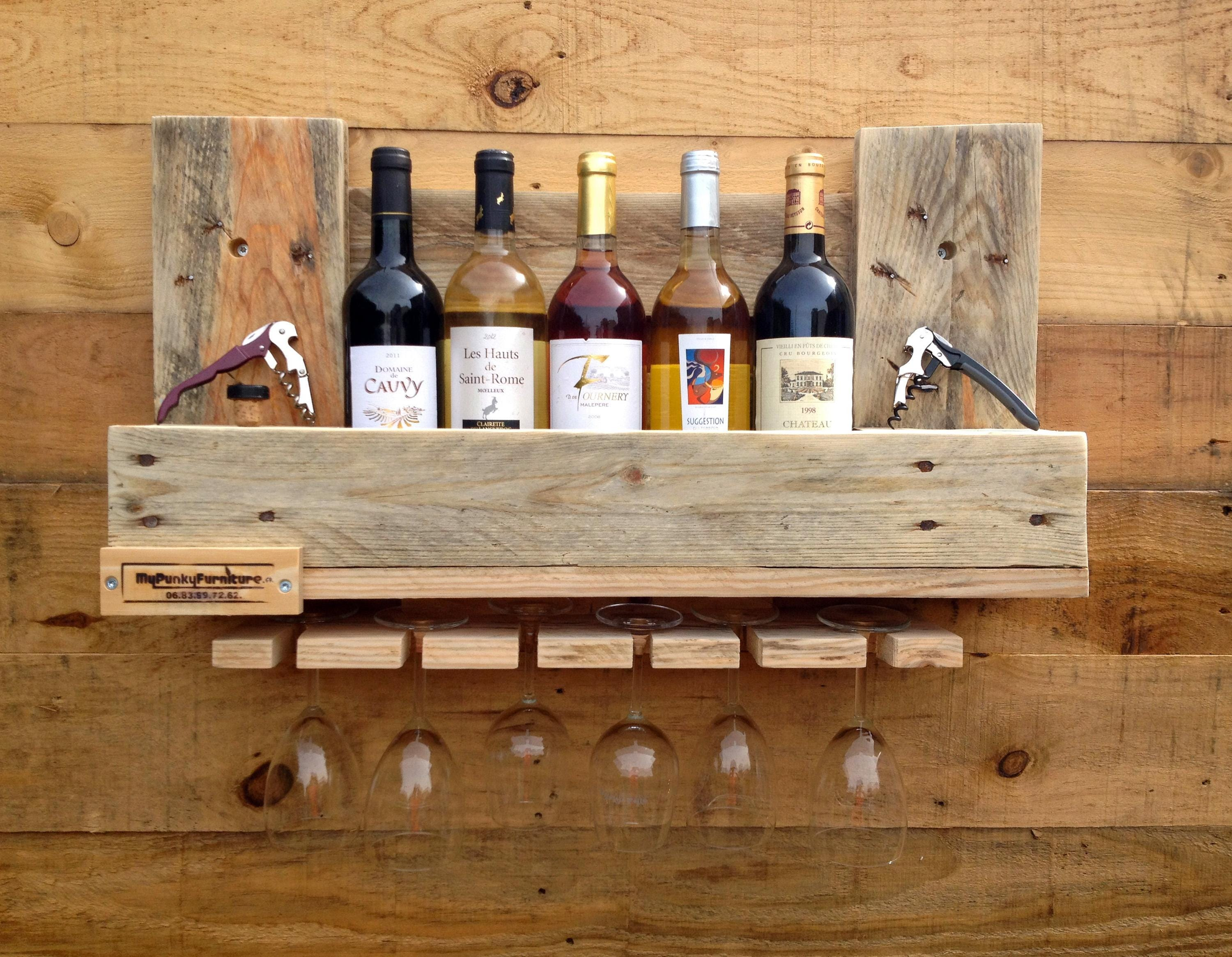 Merveilleux Discarded Wooden Pallets Are DIY Furniture Gold