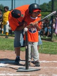 About 14,000 boys and girls participate in 11 PAL athletic