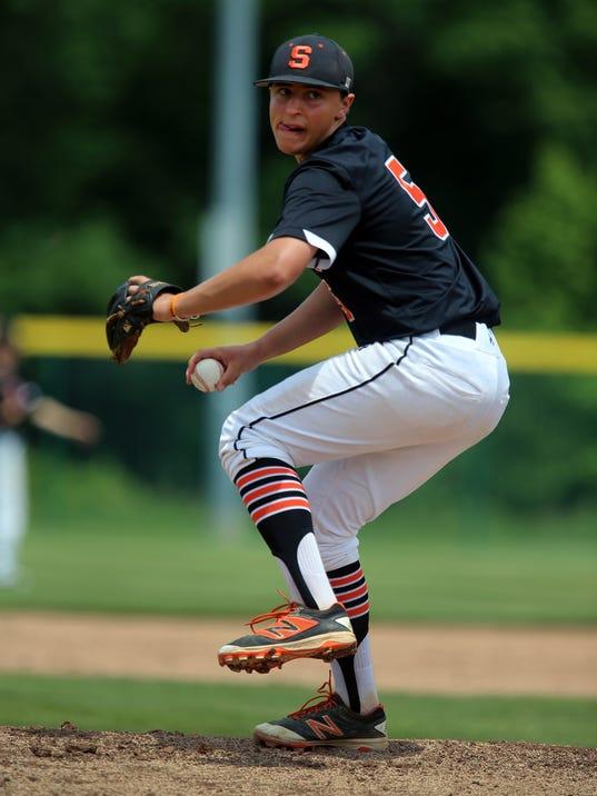 Somerville baseball