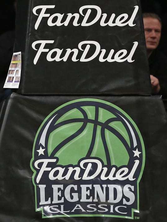 FanDuel, DraftKings ordered to stop operations in NY