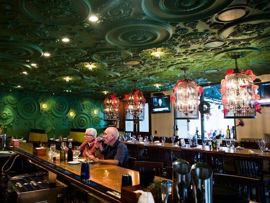 The Local Restaurant Naples Fl Menu