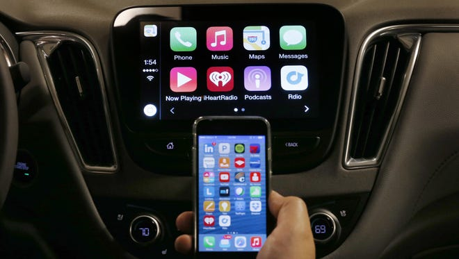 A report from Privacy International says your navigation history and name are important personal information but rental car companies do not have policies to protect this and other information from a trip.