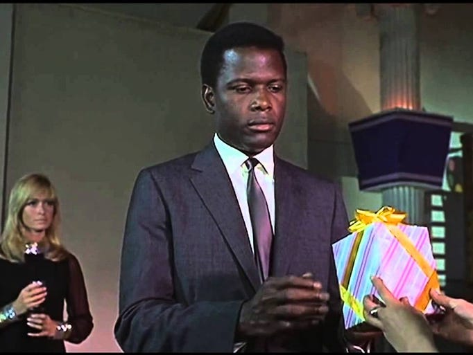 sir love movie essay To sir, with love is a 1959 autobiographical novel by e r braithwaite set in the east end of london the novel is based on true events concerned with braithwaite.
