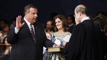 Six things to know about Chris Christie