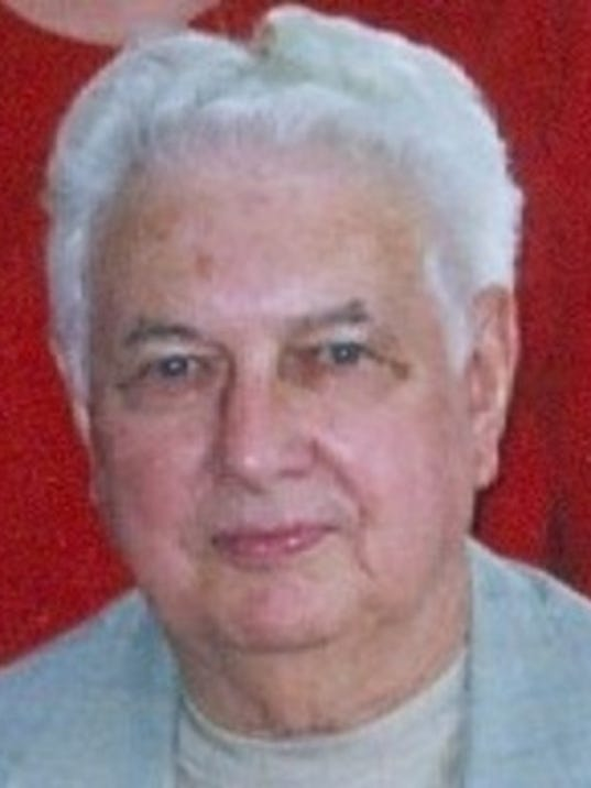 Merle R. Blakley
