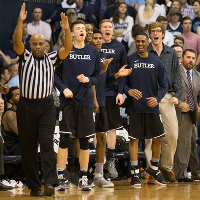 Looking at 20 years of Butler's best road wins