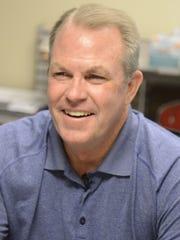 Dr. Patrick McKenzie, Bellin Health