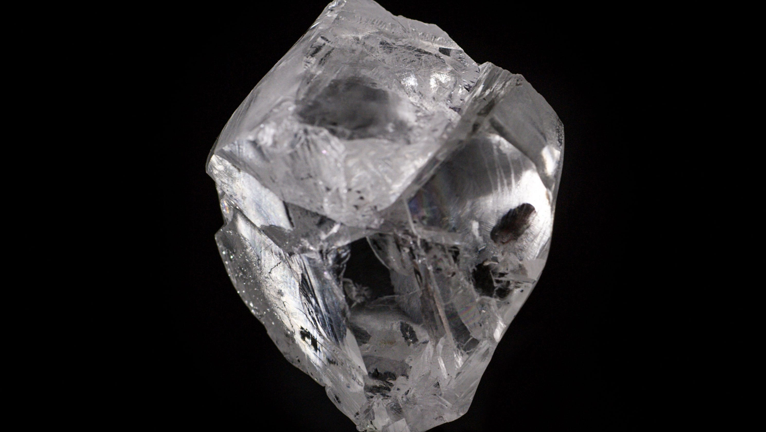 angola has unearthed largest fortune been diamonds in cut african million diamond gettyimages a rough