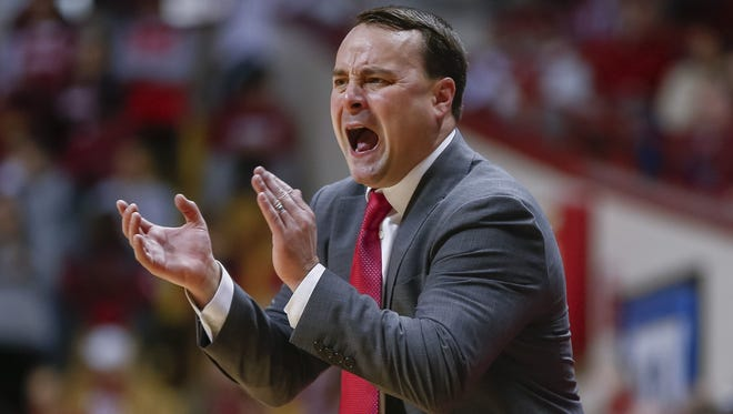 Archie Miller laid a foundation in Year 1. Year 2 will feature a youth wave in Bloomington.