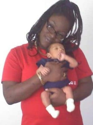 Black mothers and infants are increasingly vulnerable of dying from pregnancy-related complications. Cindy Smart lost one of her twin boys shortly after giving birth.