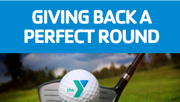 YMCA of Western Monmouth County's 15th annual Golf Outing