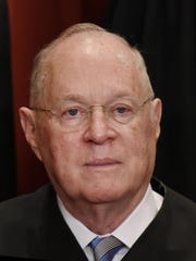 Justice Anthony Kennedy to retire