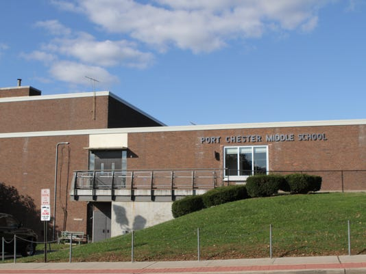 Port Chester Middle School
