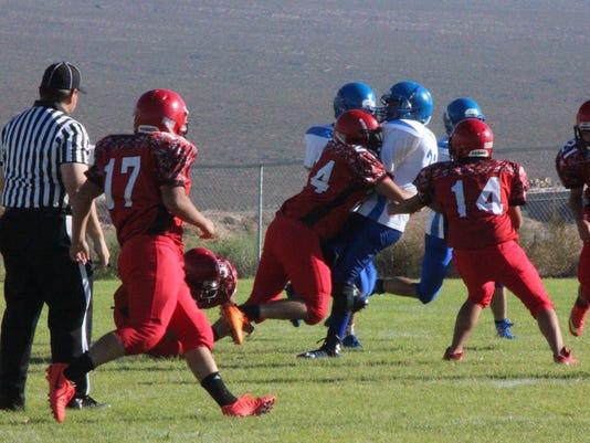 BDHS football