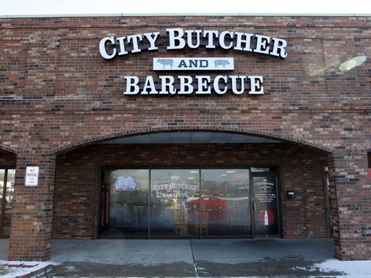 City Butcher and Barbecue  at 3560 S. Campbell Ave.