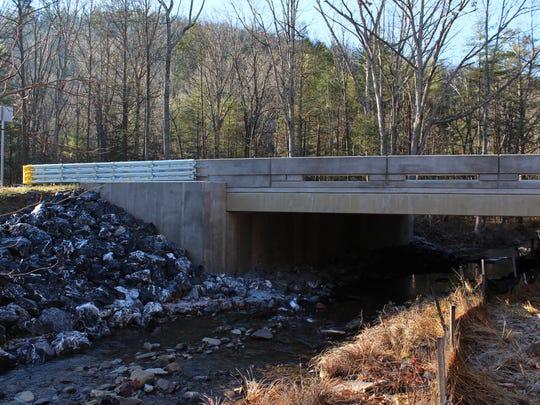 White Oak Bridge