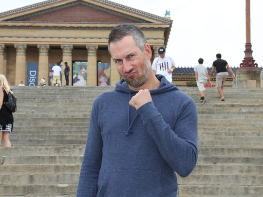In addition to stand-up, Matarese also stays active with his podcast, 'Fixing Joe,' where he interviews celebrities and shares his honest brand of comedy.