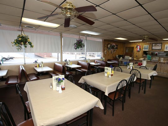 Taylor's Drive-in has been in operation since 1947.