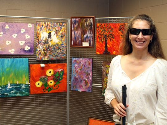 Manna Cafe's third annual 'Color Me Cool' is Saturday
