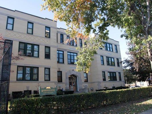 Mamaroneck Avenue School