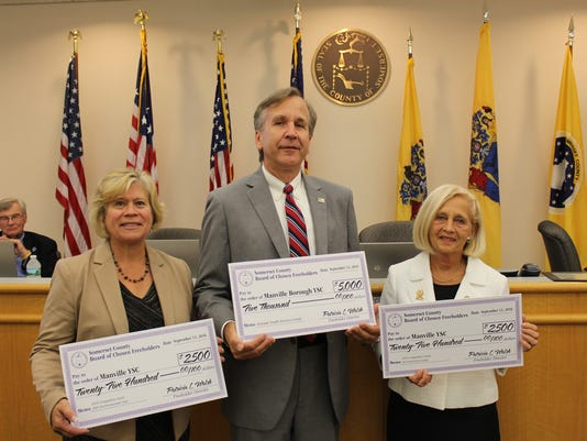 Somerset County awards $100,000 grant for County youth