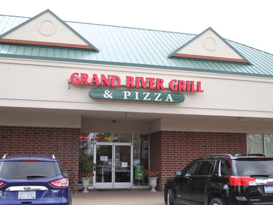 The Grand River Grill, 2394 Genoa Business Park Drive, had three priority violations.