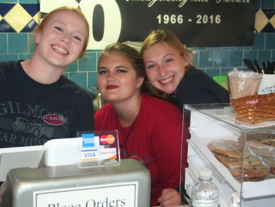 Bill's Bites visits the Blue Moon Diner at Gilmore