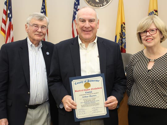 The Somerset County Office on Aging and Disability