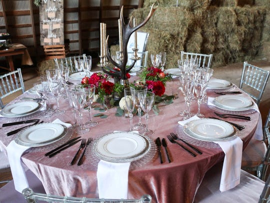 Fell Stone Manor is now open for weddings and special