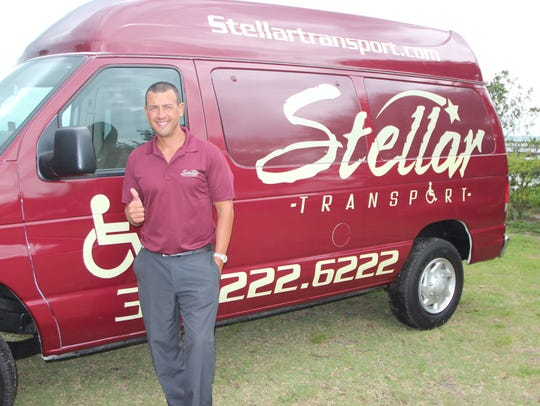 The employees at Stellar Transport will receive benefits