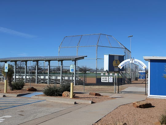 Lake View High School will gain new baseball and softball
