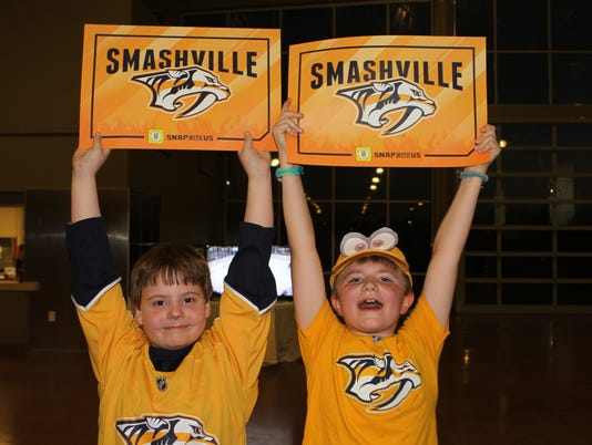 636592070802166718-Noah-Keyt-and-Ari-Wilson-cheering-for-the-Predators-at-Thursday-s-Game-1-Watch-Party-32-.JPG