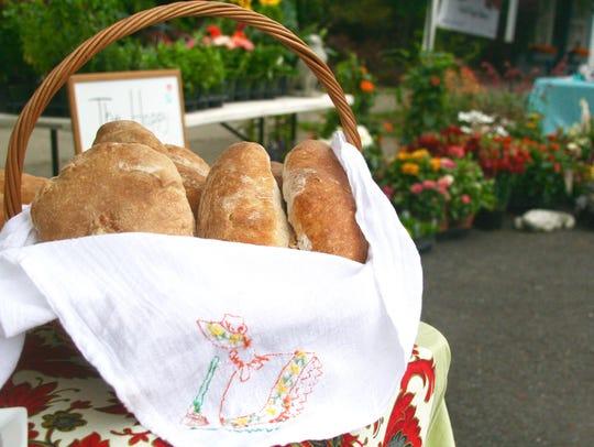 Mt. Angel Wochenmarkt is brand-new and scheduled to