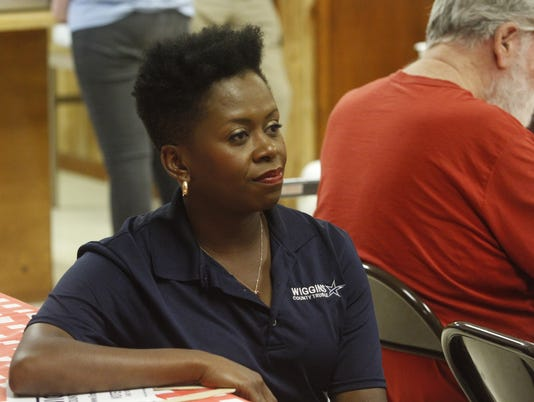 636653728688105414-Kimberly-Wiggins-candidate-for-Montgomery-County-Trustee-spoke-at-the-25th-Annual-Dotsonville-Community-Center-BBQ-39-.JPG