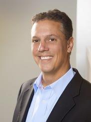 Adam Miller is CEO of Cornerstone OnDemand