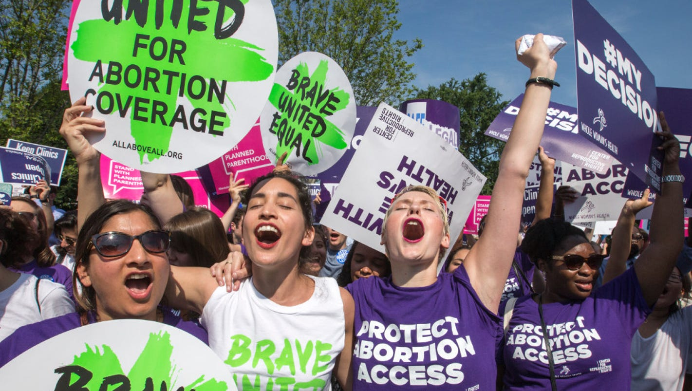 a discussion on abortion arguments in favor and against it As the tone of the abortion debate becomes increasingly more and ethical case against repealing the the wackiest argument in favor of abortion.