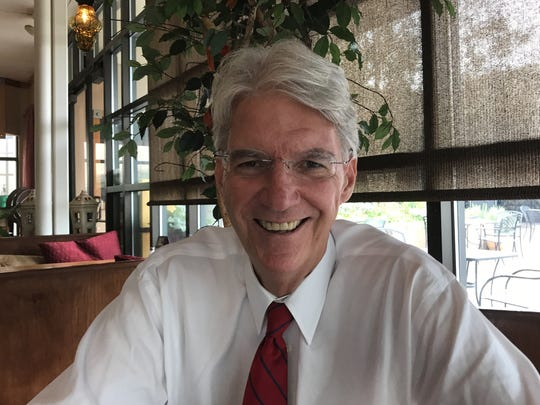 Democrat Phil Noble, 66, a Charleston business and technology consultant, announced he is running for governor.