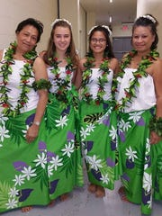 The Paradise of Samoa Luau takes place  4:30 p.m. Saturday, Sept. 3, at the Keizer Rapids Rotary Amphitheater, 1900 Chemawa Road N, Keizer.