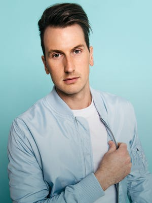 Russell Dickerson will be performing in Ventura on Sunday.