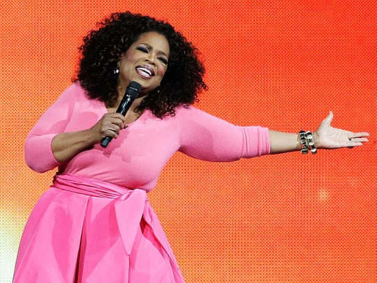 Weight Watchers stock has more than tripled since Oprah