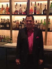 Joe Alfano is manager of Fig and Olive in Scarsdale.