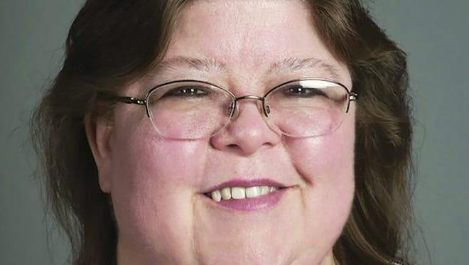 Columnist Linda Barry