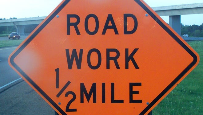 MDOT is beginning a $1.8 million slide repair project in Hinds, Madison and Scott counties.