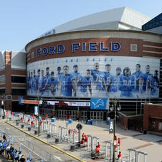 Retractable Ford Field roof one possibility for MLS expansion