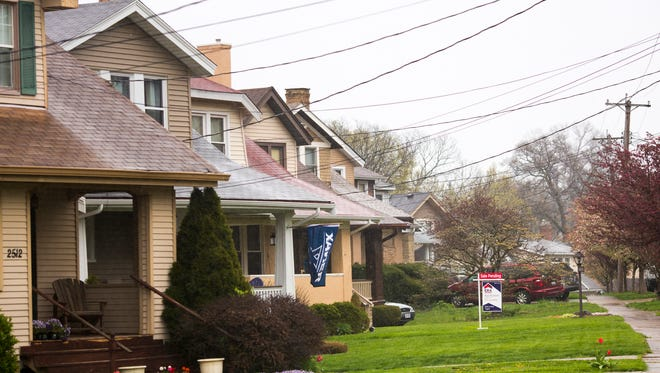 Norwood real estate has become a hot-selling market due to the lack of inventory and higher prices in Hyde Park, Oakley and other nearby neighborhoods.