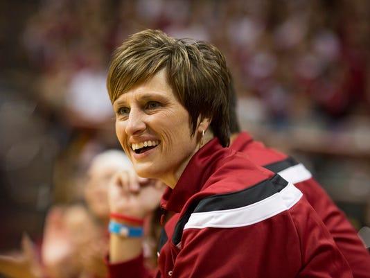 Indiana Basketball Hoosier Hysteria